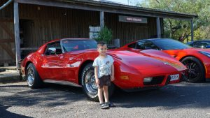 Car show review
