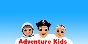 Kids adventure reviews